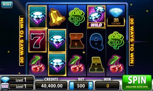 Jackpot: Fortune casino slots für Android
