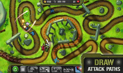 Air Patriots para Android