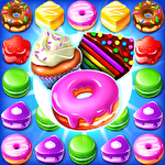 Cake maker: Cake rush legend Symbol