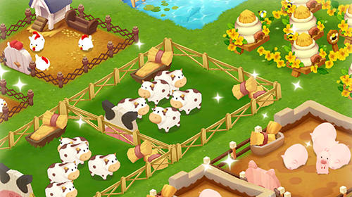 Happy ranch for iPhone for free