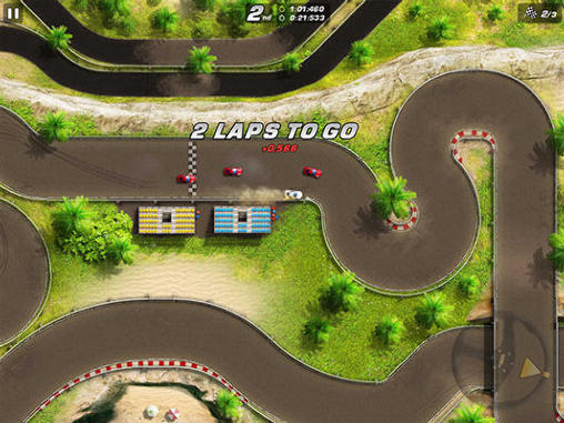 VS racing 2 screenshot 1