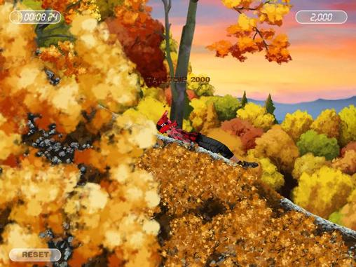 Bike mayhem: Mountain racing pour Android