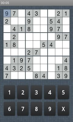 Sudoku Classic pour Android