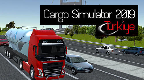 Cargo simulator 2019: Turkey скріншот 1