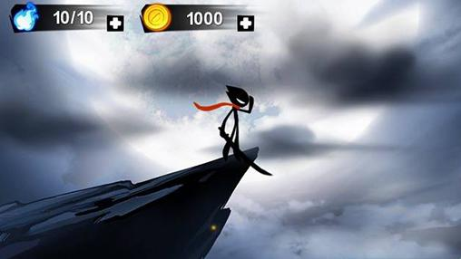 Stickman revenge 3 for Android