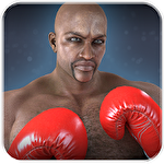 Boxing: Fighting clash Symbol