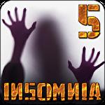 Insomnia 5 icono