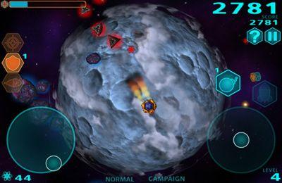 Arcade-Spiele: Lade Astro - Knall auf dein Handy herunter