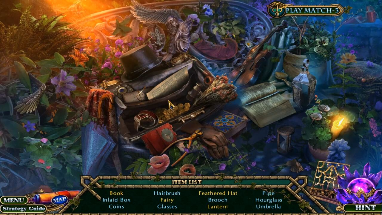 Hidden Objects Enchanted Kingdom 2 (Free to Play) für Android