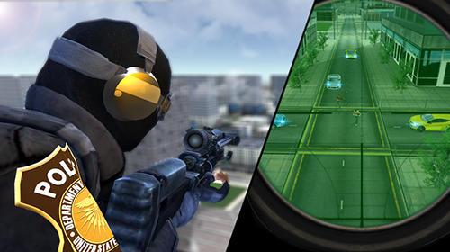 Action Stealth agent gangster mission für das Smartphone