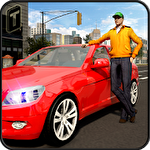 Driving academy reloaded icono
