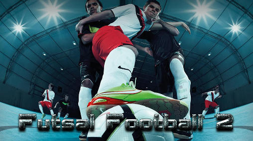 Futsal football 2 screenshot 1