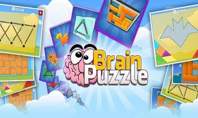 Brain Puzzle Screenshot