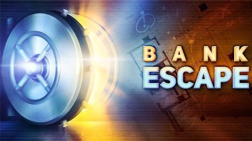 Bank escape Screenshot