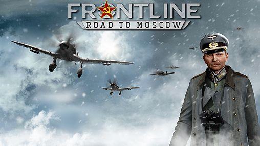 logo Frontline: Straße nach Moskau
