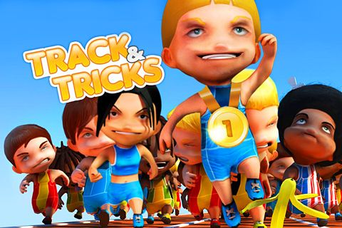 logo Track & Tricks
