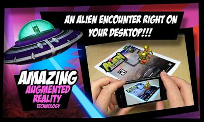 Alien Jailbreak capture d'écran 1