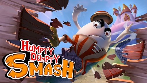 Humpty Dumpty: Smash icon