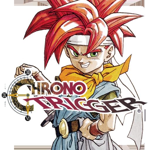 CHRONO TRIGGER (Upgrade Ver.) ícone