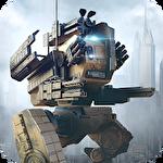 WWR: World of warfare robots Symbol