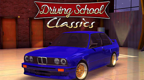 Driving school classics скріншот 1
