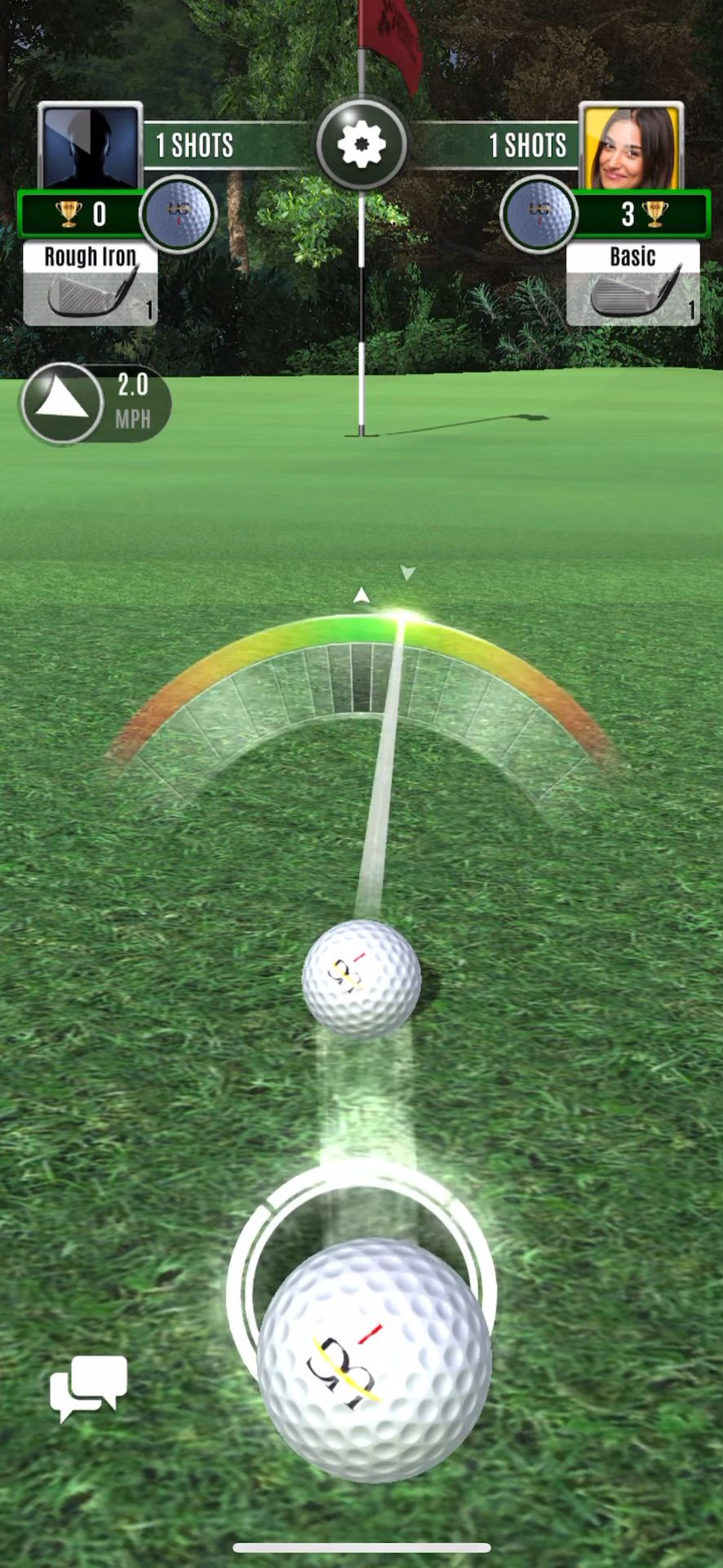 Ultimate Golf! for Android