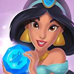 Disney princess majestic quest icône