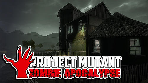 Project mutant: Zombie apocalypse capture d'écran 1