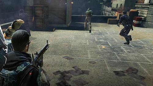 Combat squad para Android