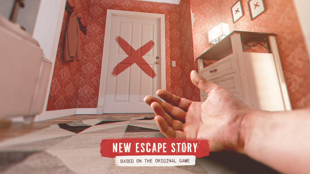 Spotlight X: Room Escape screenshot 1