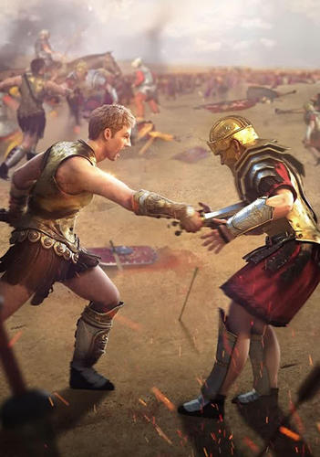 Call of Sparta for Android