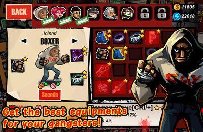 Kampfspiele: Lade Brutale Strasse auf dein Handy herunter