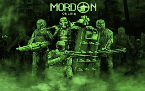 Mordon online Screenshot