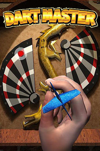 Darts master 3D скриншот 1