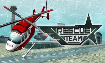 Rescue Team Screenshot