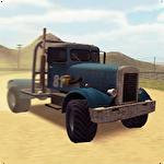 Иконка Big truck rallycross