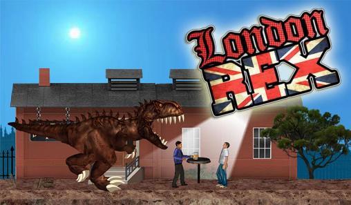London rex captura de pantalla 1