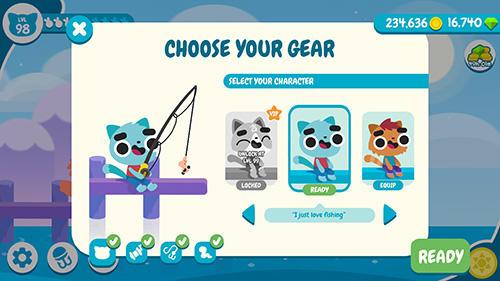 Cat fish para Android