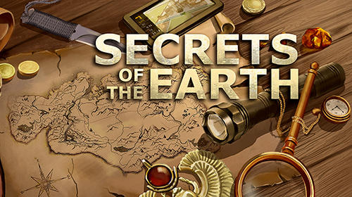 Secrets of the Earth Symbol