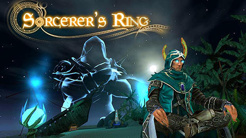 Sorcerer's ring: Magic duels Screenshot