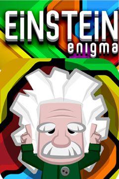 Einstein Enigma for iPhone