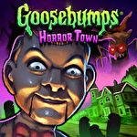 Goosebumps: Horror town icon