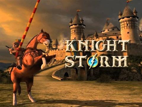 logo Angriff der Ritter