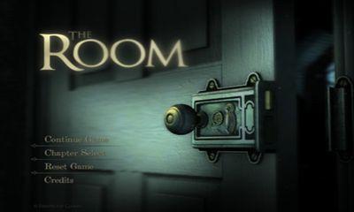 The Room captura de pantalla 1