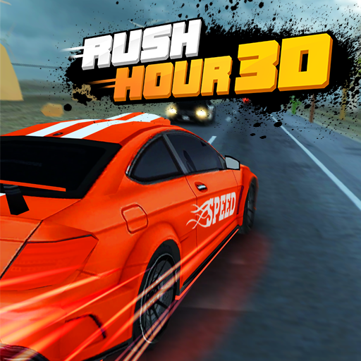 Rush Hour 3Dіконка