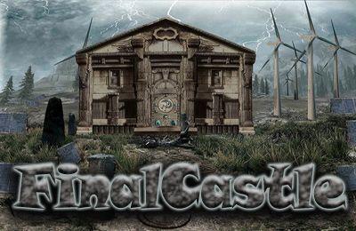 logo El último Castillo