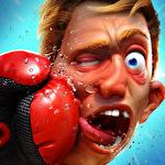 Boxing star ícone