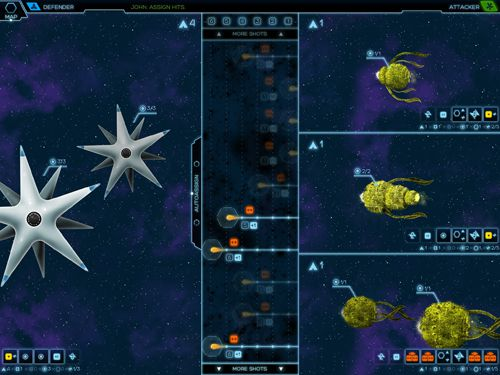 Multiplayerspiele: Lade Eclipse: Neue Dämmerung für die Galaxie auf dein Handy herunter