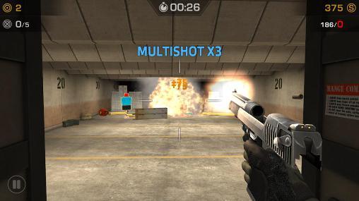 Range shooter für Android