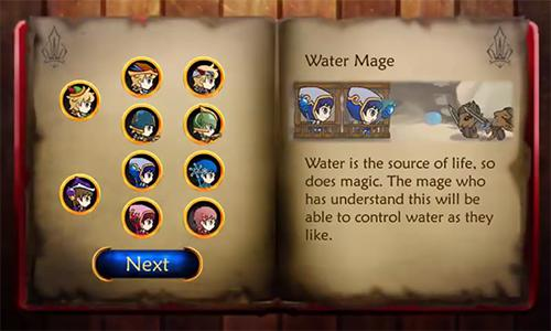 Strategy games Own kingdom for smartphone